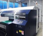 Ms Jpk Textile Digital Printer