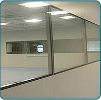 Architectural Laminated Safety Glass