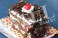 Black Forest Pastries