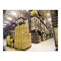 Logistics & Warehousing Services