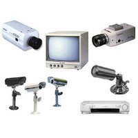 Cctv Security Systems & Fire Alarm Cables