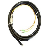 Optic Fibre Cables & Patch Cords