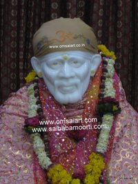 Sai Baba Statues