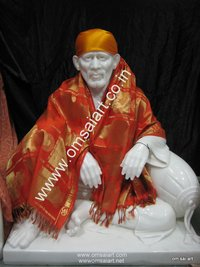 Dwarkamai Sai Baba Statues