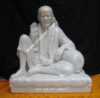 Anjani Mata Statue