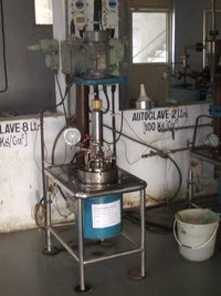 Autoclave