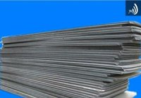 CCSA Hot Rolled Galvanized Ship Steel Plates