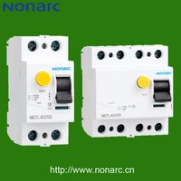 Earthing Leakage Circuit Breaker
