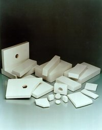 Alumina Tiles