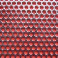 Vibrator Screen In Mild Steel Plates