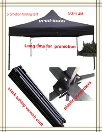 3*3 Advertising Folding Tent