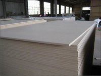 Raw MDF/ HDF (Medium/ Hard Density Fibreboard) High Quality