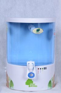 Diamond Crystal Water Purifier