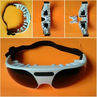 Sunglasses Shaped Eye Massager