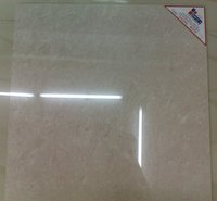 Polished Double Charged Vitrified Tiles