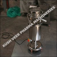 Vibro Sifter Equipment
