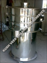 Vibro Sifter Equipments