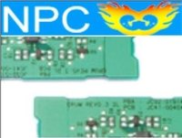 Toner Chip for Samsung SCX-4720D3(SCX- 4720F) Laser Printer