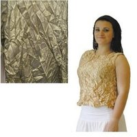 Honey Comb Crush Fabric