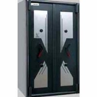 Double Door Safes