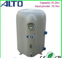 Air Source Heat Pump (6.6kw to 35kw)