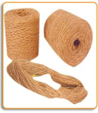 Coir Bobbins And Export Hanks