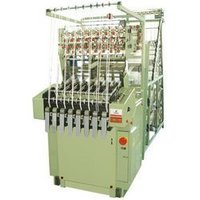 Ytb D Series Series Needle Loom Machines