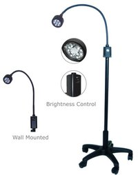 LED Surgical Light with Castors Floor Model (For Minor Surgical Procedures)