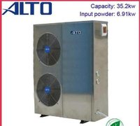 Heat Pump Water Heater ES-120Y 35.2kw