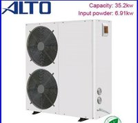 Air To Water Heat Pump E-120Y 35.2kw