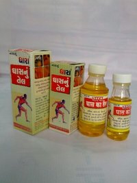 Dhara Massage Oil