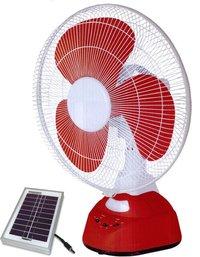 Solar Fan Supreme