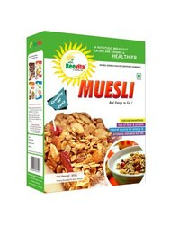 Muesli
