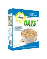 White Oats