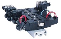 Directional Control Valve Phs Series