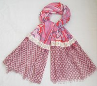 Ladies Scarf (908227)