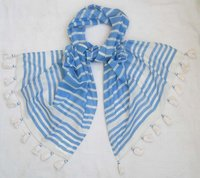 Cotton Scarf (907906-A)