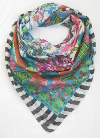 Cotton Scarf (908236)