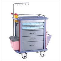 Medicine Trolley