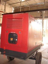 Generator Set Trolley
