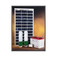 Solar Home Lightening