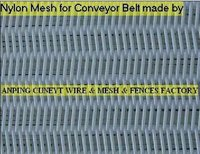 Nylon Mesh For Conveyor Belt