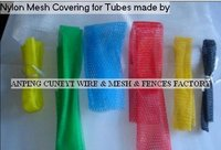 Mesh Covering For Tubes