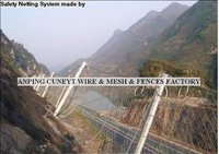 Safety Netting System