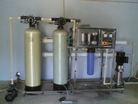 Water Plants Of Reverse Osmosis