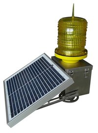 Solar Led Navigation Signal Light