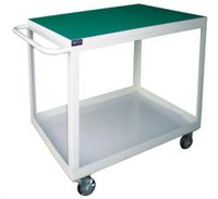 Total Trolley Esd Top