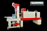 Bottle Crate Packing Machine