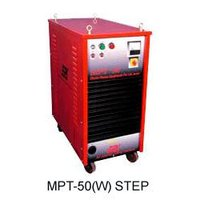 Air Plasma Cutting Machines (Model No: Mpt-50(W) Step)