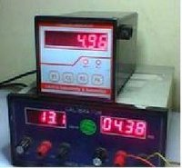 Process Indicator (4 To 20 Ma) / Controller